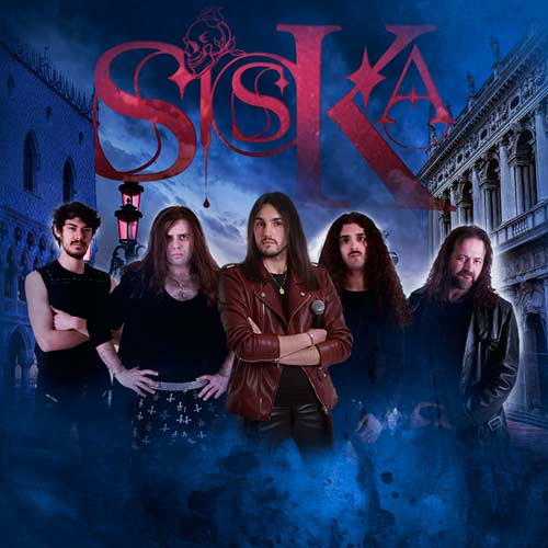 Siska - Metal Band