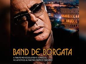 Band de Borgata