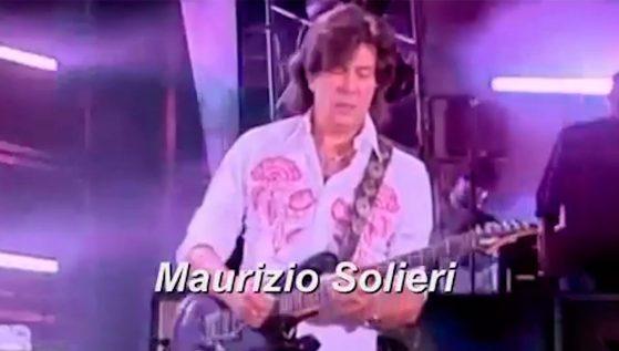 Maurizio Solieri